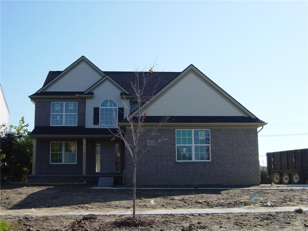 Move - In November 9 - Call from Private Showing.