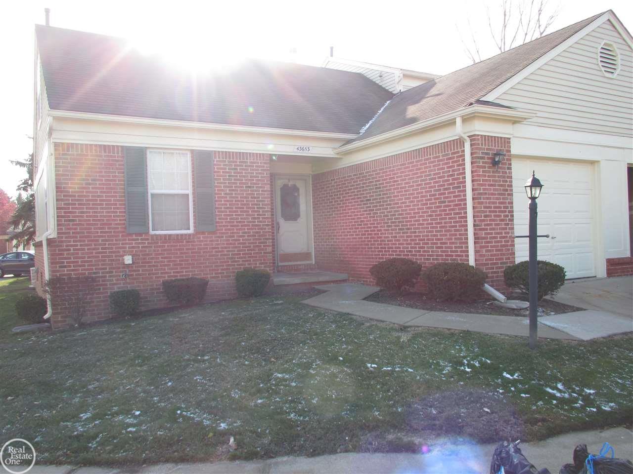43653 Yorkville Court, # 0