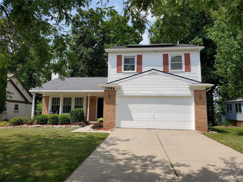 Ypsilanti Homes For Sale